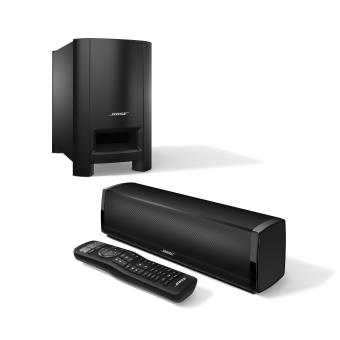 barre de son bose cinemate 15 barre de son achat prix soldes fnac. Black Bedroom Furniture Sets. Home Design Ideas