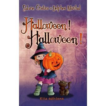 Halloween ! Halloween !