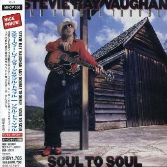 Soul to soul/3 titres bonus