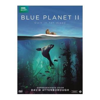 BLUE PLANET S2-NL