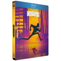 Les Incognitos Steelbook Edition Limitée Blu-ray