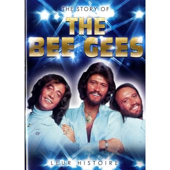 BEE GEES-L HISTOIRE DES BEES GEES-VF
