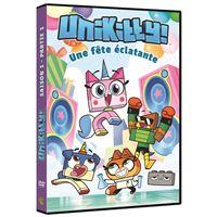 Unikitty Saison 1 Partie 1 DVD
