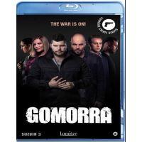 GOMORRA S3-THE WAR IS ON!-NL-BLURAY