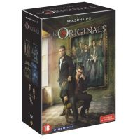 Coffret The Originals Saisons 1 à 5 DVD