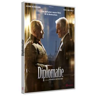 Diplomatie DVD