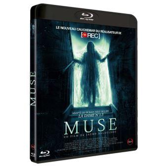 Muse Blu-ray