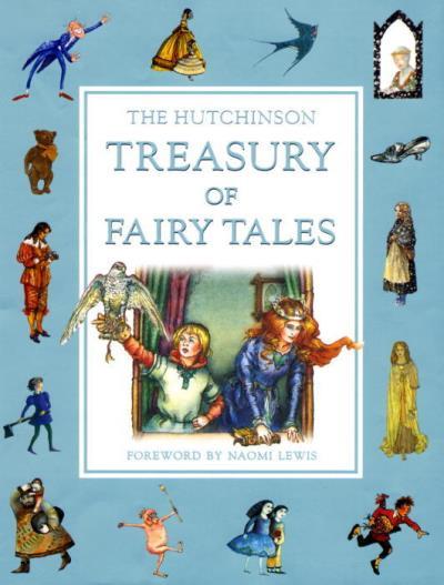 Hutchinson Treasury of Fairy Tales