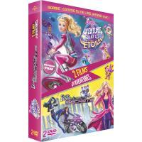 Coffret Barbie 2 films DVD