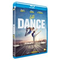 Let's Dance Blu-ray