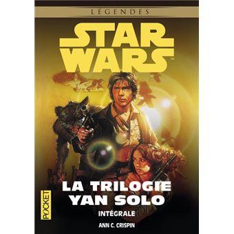 Star WarsStar Wars - La trilogie Yan Solo - Intégrale