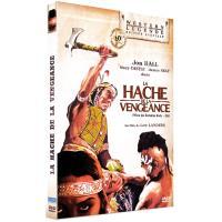 La Hache de la vengeance DVD