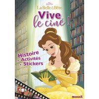 Vive le ciné !