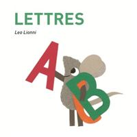 Lettres (tout-carton)