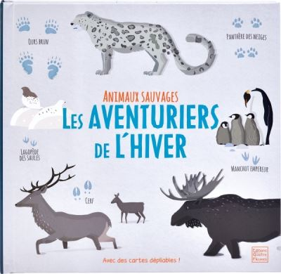 Les aventuriers de l'hiver