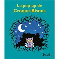 Le pop-up de Croque-Bisous