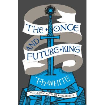 The Once And Future King Ebook