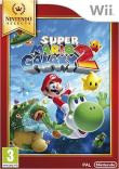 Super Mario Galaxy 2 Edition Selects Wii