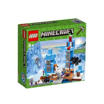 LEGO MINCRAFT 21131 - DE IJSNAALDEN
