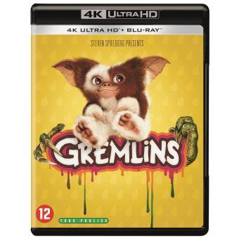 GremlinsGremlins Blu-ray 4K Ultra HD