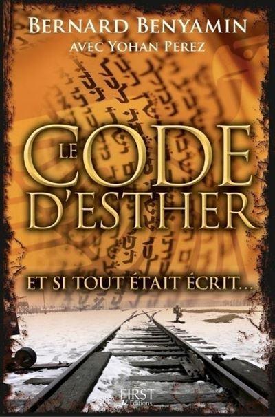 Le Code d'Esther - 9782754048804 - 13,99 €