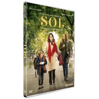 Sol DVD