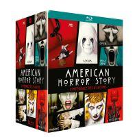 Coffret American Horror Story L'intégrale Blu-ray