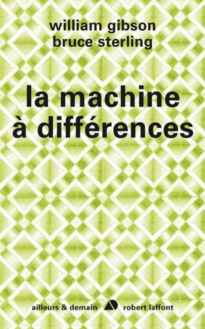 La machine à différences - 9782221123430 - 9,99 €