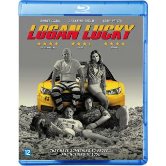 Logan lucky-NL-BLURAY