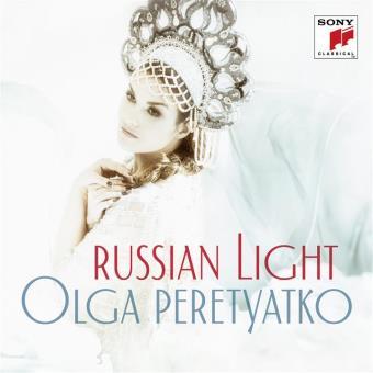 RUSSIAN LIGHT