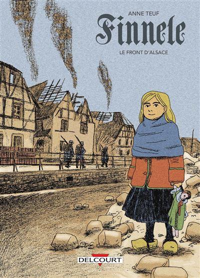 Finnele T1 - Le Front d'Alsace