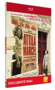 Attila Marcel Blu-ray