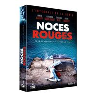 Noces rouges L'intégrale de la série DVD