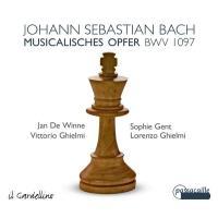 Das Musikalische Opfer BWV 1097