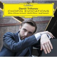 Chopin Evocations Triple Vinyle