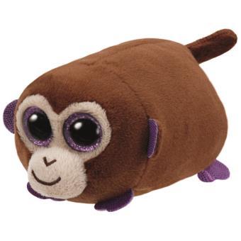 Peluche Singe Monkey Boo Teeny Tys TY Small 10 cm