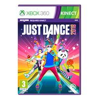 Just Dance 2018 | Xbox 360