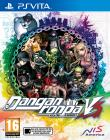 Danganronpa V3 Killing Harmony PS Vita