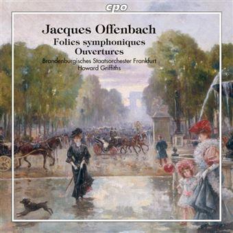 Folies symphoniques
