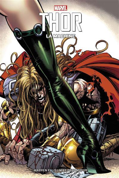 Thor : La machine
