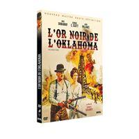 L'Or noir de l'Oklahoma DVD