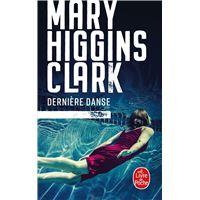 Mary Higgins Clark : tous les produits | fnac