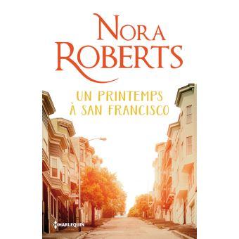 Un printemps à San Francisco