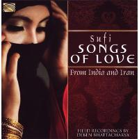 Songs of love from India and Iran