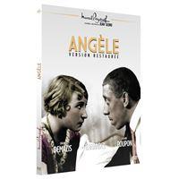 Angèle DVD