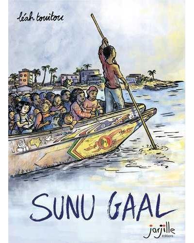 Sunu Gaal