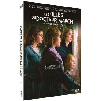 Daughters of Doctor March