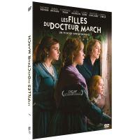 Les Filles du docteur March DVD