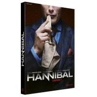 Hannibal Saison 1 Coffret DVD