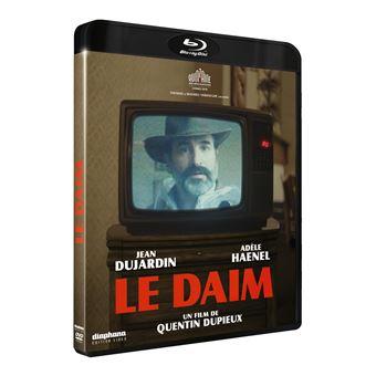 Le Daim Blu-ray